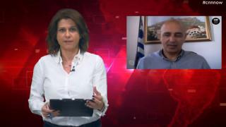 Δήμαρχος Λέρου στο CNN Greece: Σε νησί 8.000 κατοίκων, το 20% είναι πρόσφυγες