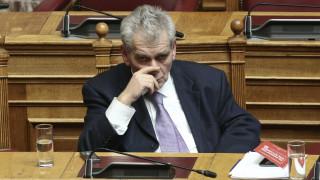 Παπαγγελόπουλος για Ράικου: Ψευδή όσα ισχυρίζεται περί «Ρασπούτιν»