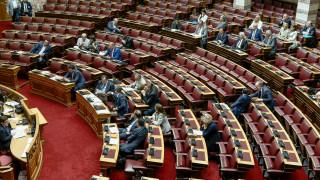 Επερώτηση 43 βουλευτών του ΣΥΡΙΖΑ για την εξαγορά Forthnet από την Alter Ego