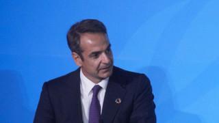 Με τον Ρετζέπ Ταγίπ Ερντογάν συναντάται σήμερα ο πρωθυπουργός