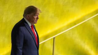 Στη δίνη του ουκρανικού σκανδάλου οι ΗΠΑ: Έρευνα για την παραπομπή Τραμπ