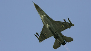 Συντριβή μαχητικού αεροσκάφους στην Ινδία
