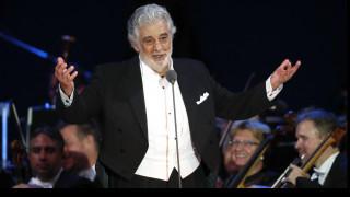 Πλάθιντο Ντομίνγκο:«Τέλος» από τη Μετροπόλιταν Όπερα μετά τις κατηγορίες για σεξουαλική παρενόχληση