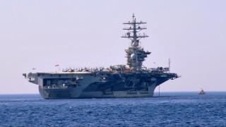 Νέα αμυντική συμφωνία ΗΠΑ και Ελλάδας – Βάση και στο λιμάνι της Αλεξανδρούπολης