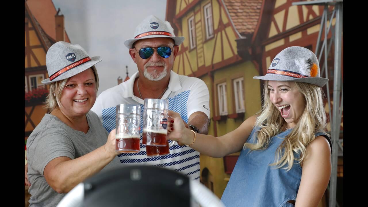Μόναχο: Ένα ταξίδι στο αυθεντικό Oktoberfest από τις 21 Σεπτεμβρίου έως τις 6 Οκτωβρίου θα μείνει για πάντα χαραγμένο στη μνήμη σας