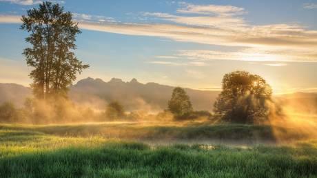 Τα ταξίδια του φθινοπώρου είναι μοναδικά: 10 πανέμορφοι προορισμοί