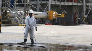 Σαουδική Αραβία: Αποκαταστάθηκε η πετρελαϊκή παραγωγή μετά τις επιθέσεις με drone