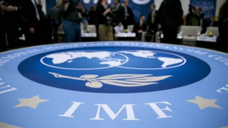 Οι αποστολές του ΔΝΤ στην Ευρώπη μειώθηκαν κατά 10% την τελευταία διετία