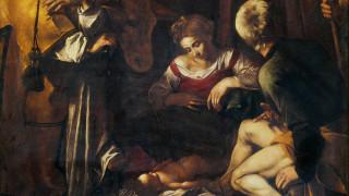 Η κινηματογραφική κλοπή ενός αριστουργήματος του Καραβάτζιο από την ιταλική Μαφία