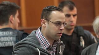 Δίκη Χρυσής Αυγής: «Δεν ήταν ρατσιστική η δολοφονία Λουκμάν» υποστηρίζει ο δεύτερος κατηγορούμενος