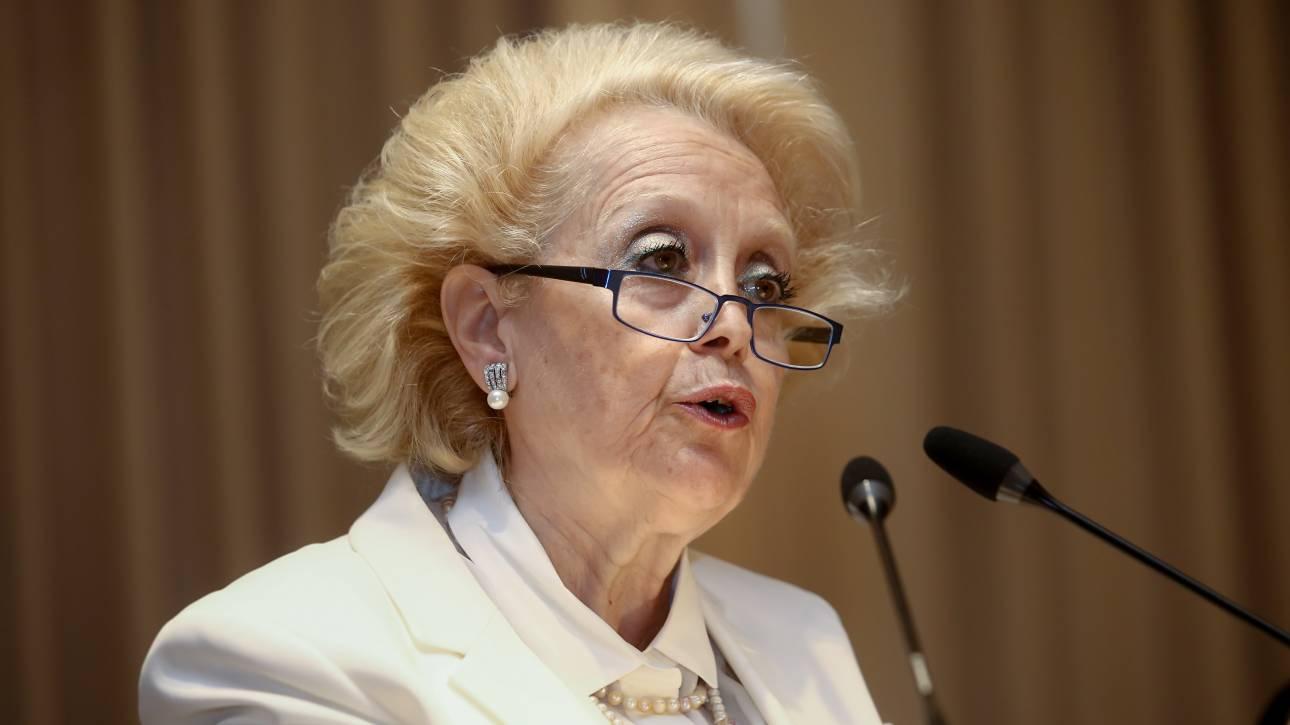 Νέα προσφυγή της Θάνου στο ΣτΕ κατά του διορισμού της νέας διοίκησης στην Επιτροπή Ανταγωνισμού