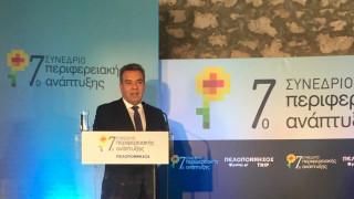 Μ. Κόνσολας: Επεξεργαζόμαστε ένα νέο νόμο - πλαίσιο για την τουριστική εκπαίδευση