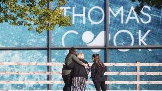 Χρεοκοπία Thomas Cook: Μαύρη τρύπα πάνω από 3,1 δισεκ. λίρες στον ισολογισμό της εταιρίας