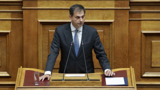 Θεοχάρης για Thomas Cook: Η κυβέρνηση θα στηρίξει τον ελληνικό τουριστικό κλάδο