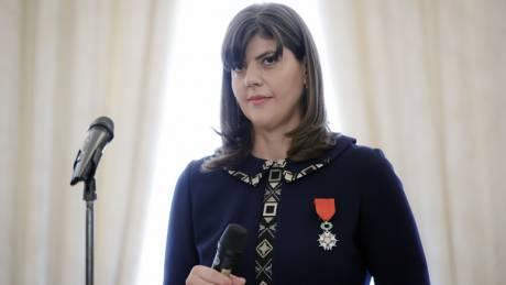 Λάουρα Κοβέσι: Η πρώτη εισαγγελέας της ΕΕ για την πάταξη της διαφθοράς