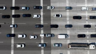 Κίνηση στους δρόμους της Αθήνας: Πού εντοπίζονται προβλήματα