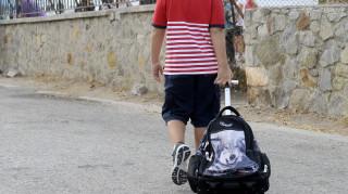 Θεσσαλονίκη: Καταγγελία για απόπειρα αρπαγής μαθητή έξω από το σχολείο του