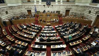 Στη δημοσιότητα τα «πόθεν έσχες» πολιτικών προσώπων - Τι δηλώνουν Μητσοτάκης και Τσίπρας