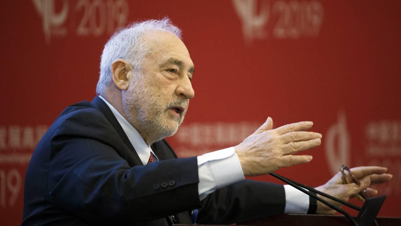 Στίγκλιτς: Δεν προβλέπω κρίση αλλά χρεοκοπίες κατά συρροή