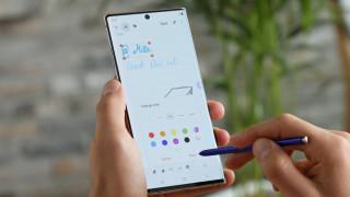 Με το Galaxy Note 10+ η Samsung ανέβασε ψηλά τον πήχυ