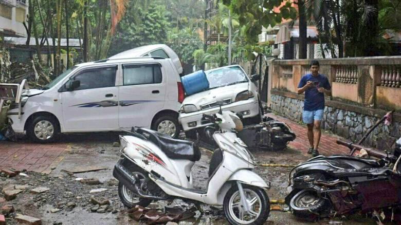 Σεισμός Ινδονησία: Πάνω από είκοσι οι νεκροί - Τους 2.000 ξεπερνούν οι εκτοπισμένοι