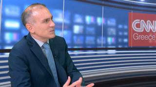 Κων/νος Φίλης στο CNN Greece: Πήγε καλά η συνάντηση Μητσοτάκη - Ερντογάν