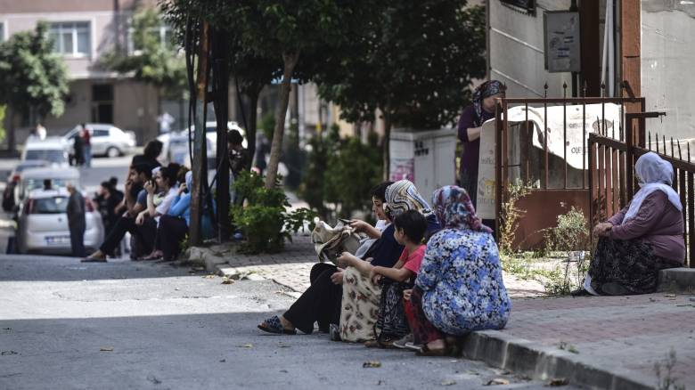 Σεισμός Κωνσταντινούπολη – Λέκκας στο CNN Greece: «Περιμέναμε 7 Ρίχτερ»