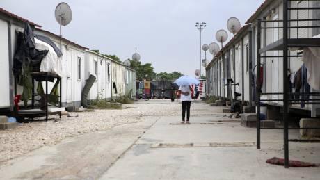 Δημιουργία 2.000 νέων θέσεων φιλοξενίας αιτούντων άσυλο στην ενδοχώρα