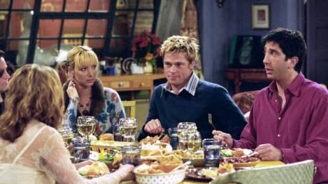 25 χρόνια «Friends»: Οι διάσημοι guest-stars που πέρασαν από τη σειρά