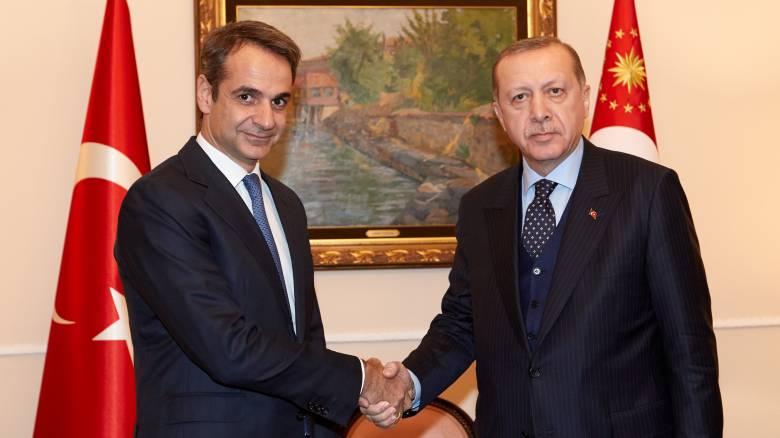 Για υποχωρητικότητα απέναντι στην Τουρκία κατηγορεί ο ΣΥΡΙΖΑ την κυβέρνηση