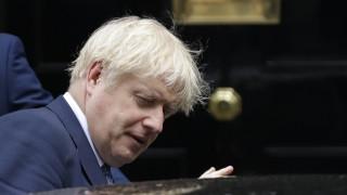 Νέα ήττα για τον Τζόνσον: Έχασε άλλη μία ψηφοφορία στο κοινοβούλιο