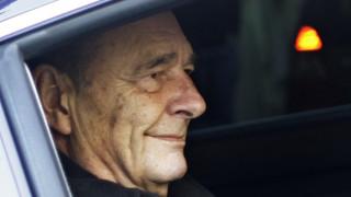 Η διεθνής πολιτική σκηνή αποχαιρετά τον Ζακ Σιράκ