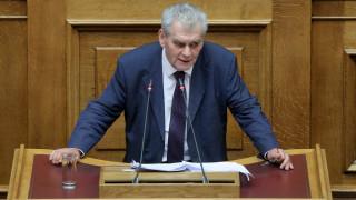 Παπαγγελόπουλος για Novartis: Η μόνη σκευωρία είναι η προσπάθεια πολιτικής μου δίωξης