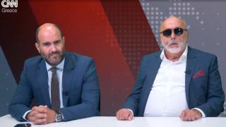 Κουρουμπλής στο CNN Greece: Οι εξεταστικές επιτροπές δεν ωφέλησαν την προηγούμενη κυβέρνηση