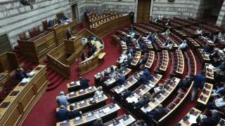 Η ΝΔ απορρίπτει την πρόταση ΣΥΡΙΖΑ για αναθεώρηση των διατάξεων κράτους - εκκλησίας