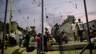 Διεθνής Αμνηστία: Η κατάσταση στα νησιά στο χειρότερο σημείο των τελευταίων χρόνων