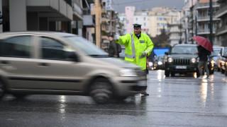 Κυκλοφοριακές ρυθμίσεις: Σε εφαρμογή από σήμερα - Δείτε πού