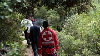 Πάπιγκο: Έρευνες για τον εντοπισμό αστυνομικού που γλίστρησε σε γκρεμό