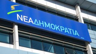 ΝΔ: Ο κ. Τσίπρας θυμίζει καθημερινά πόσο ψεύτης και χαιρέκακος είναι