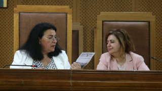 Δίκη Χρυσής Αυγής: «Δεν είμαστε όλοι ένοχοι για τη δολοφονία Φύσσα», είπε η σύζυγος του Πατέλη