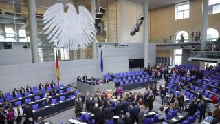 Η Γερμανία χαιρετίζει την έναρξη ενταξιακών διαπραγματεύσεων της ΕΕ με Αλβανία και Βόρεια Μακεδονία