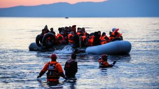 Τραγωδία στο Αιγαίο: Τούρκοι πολίτες αιτούντες πολιτικό άσυλο οι νεκροί του ναυαγίου