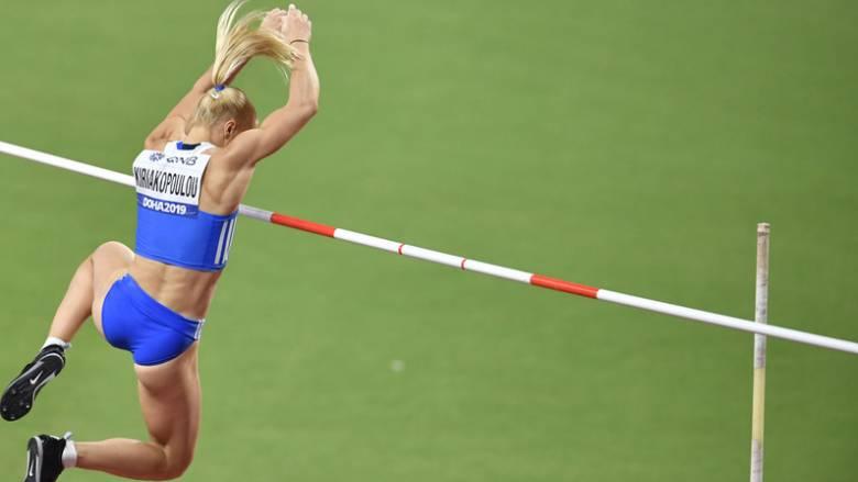 Παγκόσμιο Πρωτάθλημα Στίβου: Στον τελικό Στεφανίδη, Κυριακοπούλου και Τεντόγλου