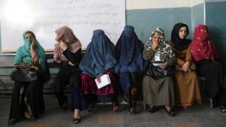 Αφγανιστάν: Άνοιξαν οι κάλπες για τις προεδρικές εκλογές