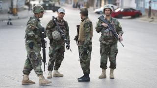 Προεδρικές εκλογές στο Αφγανιστάν: Δύο εκρήξεις κοντά σε εκλογικά κέντρα