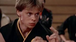 Πέθανε ο ηθοποιός Robert Garrison του Karate Kid