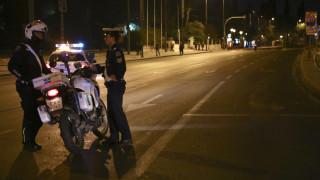 Κυκλοφοριακές ρυθμίσεις: Σε ισχύ στην Αθήνα - Δείτε πού