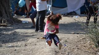 «Moria no good»: Αυτοψία σε ένα «ρημαγμένο» Κέντρο Υποδοχής και Ταυτοποίησης με 13.000 ανθρώπους