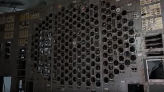 Τσερνόμπιλ: Συγκλονιστικά νέα πλάνα μέσα από τον αντιδραστήρα 4