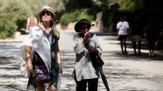 Καιρός: Υψηλές θερμοκρασίες και λιακάδα την Κυριακή